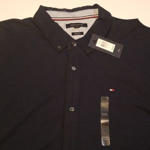 NWT Tommy Hilfiger Button down shirt